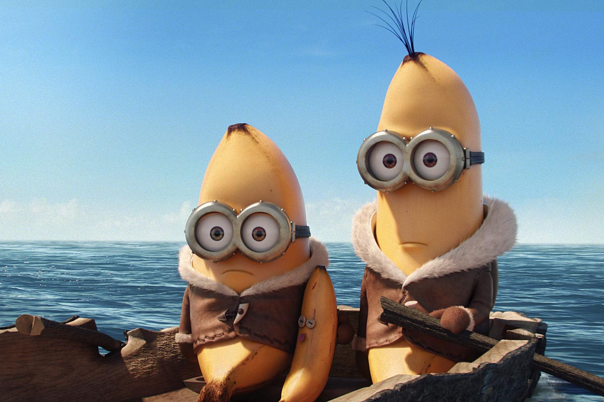 Comcast's Universal Pictures says Minions its most profitable movie ever