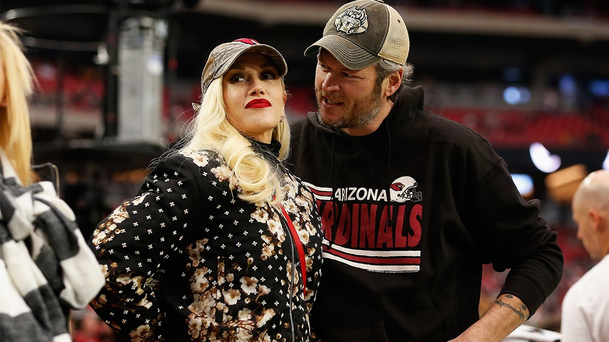Gwen Stefani and Blake Shelton to join forces, work as couple on 'The Voice'