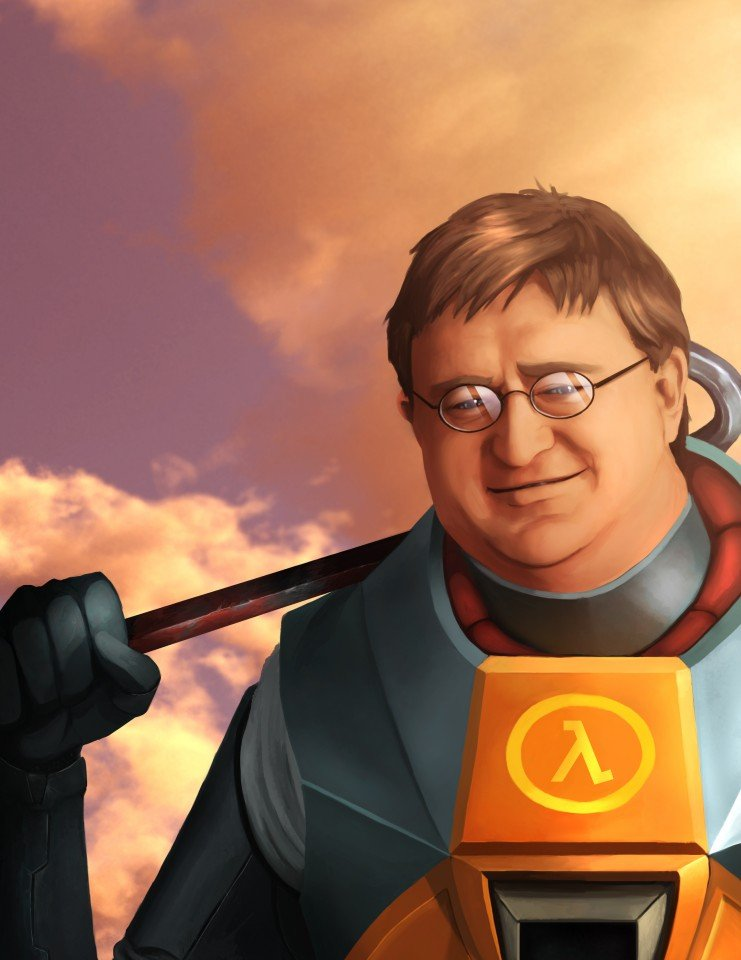 b71a716ed5c sometimes even the lord gaben himself surprises us all htc vive s for  everyone