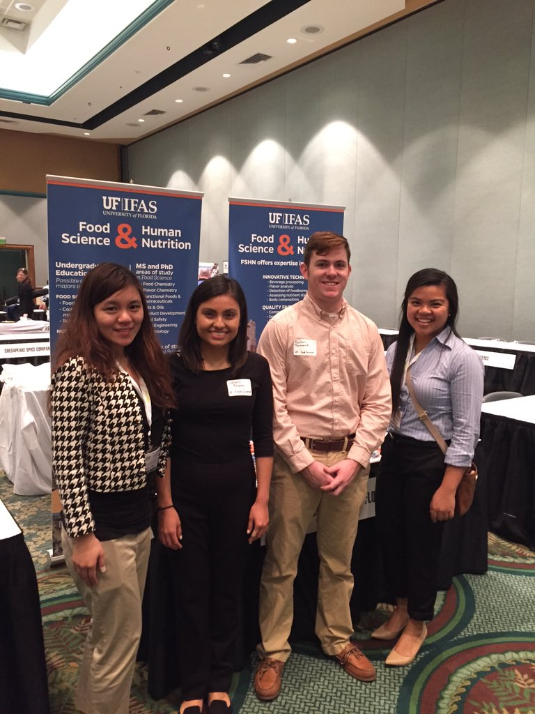 Ufifas Fshn On Twitter At Ufcals At Uffshn Students Do A Great Job