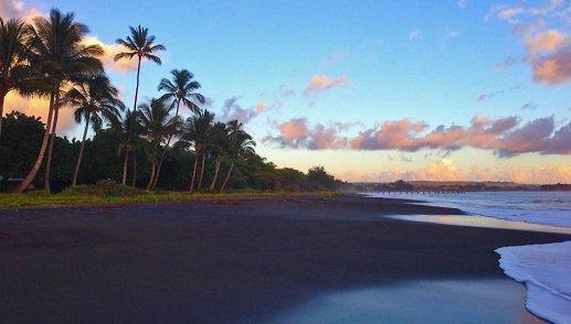 Exploring quiet Kauai's wild west side.