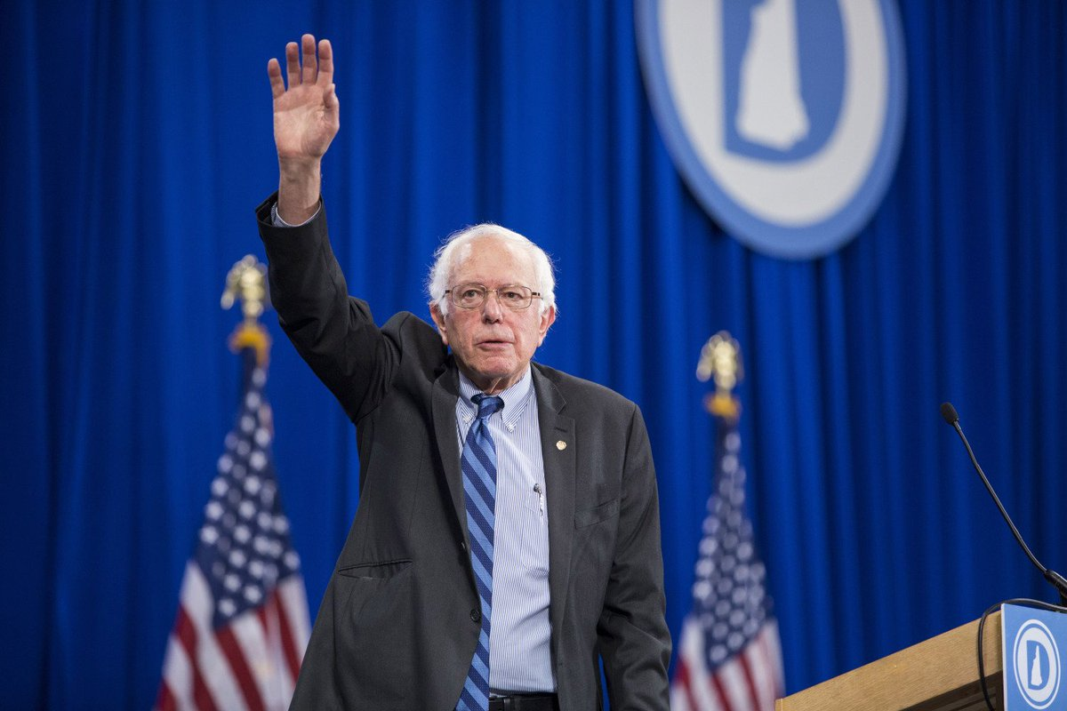 Sanders, Hillary & Chelsea Clinton Visiting Colorado Ahead Of Super Tuesday