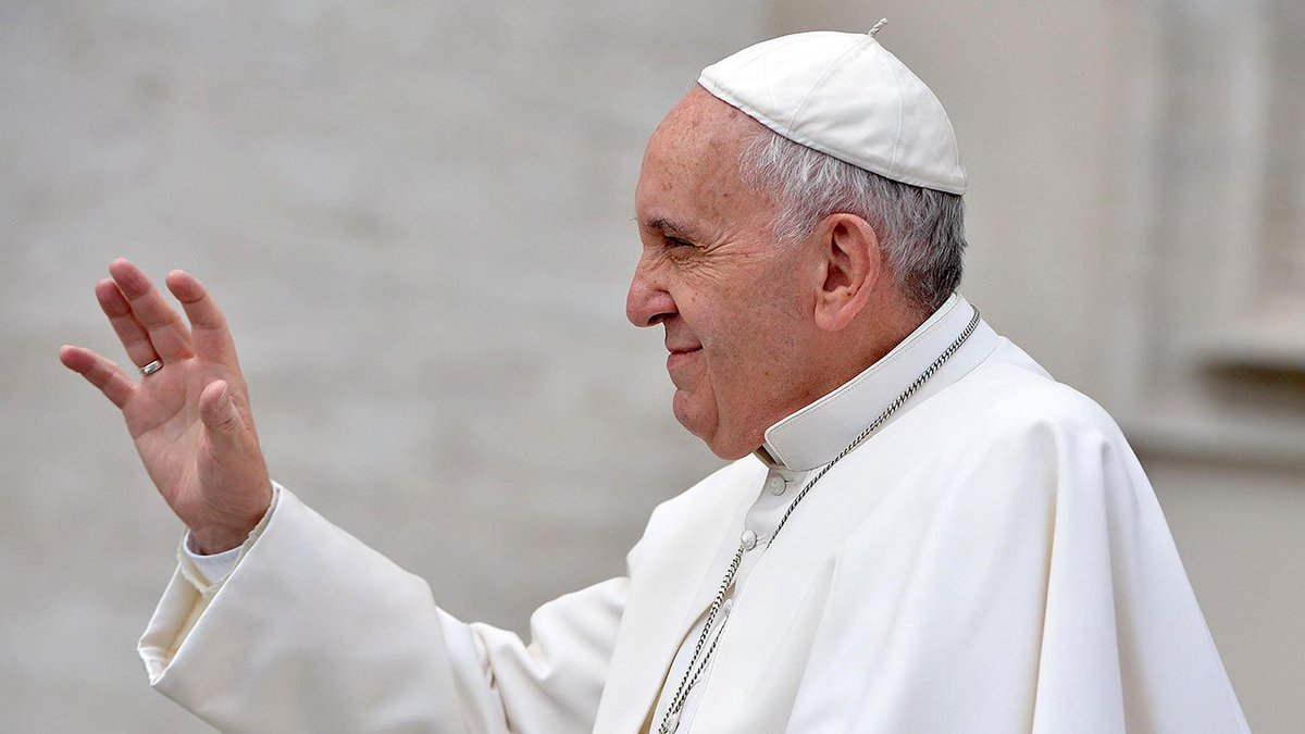 Pope Francis leaves Rome tomorrow for his 7-day journey in Mexico... DETAILS