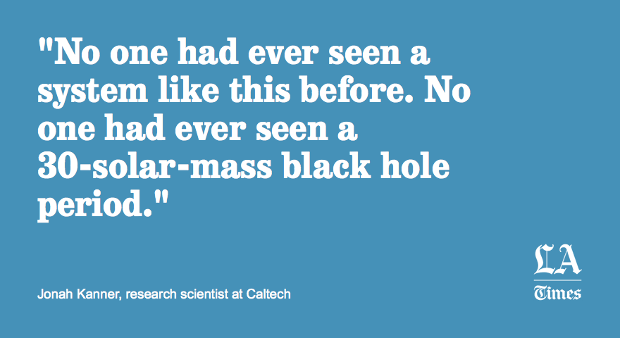 Why scientists are so excited about the first detection of gravitational waves