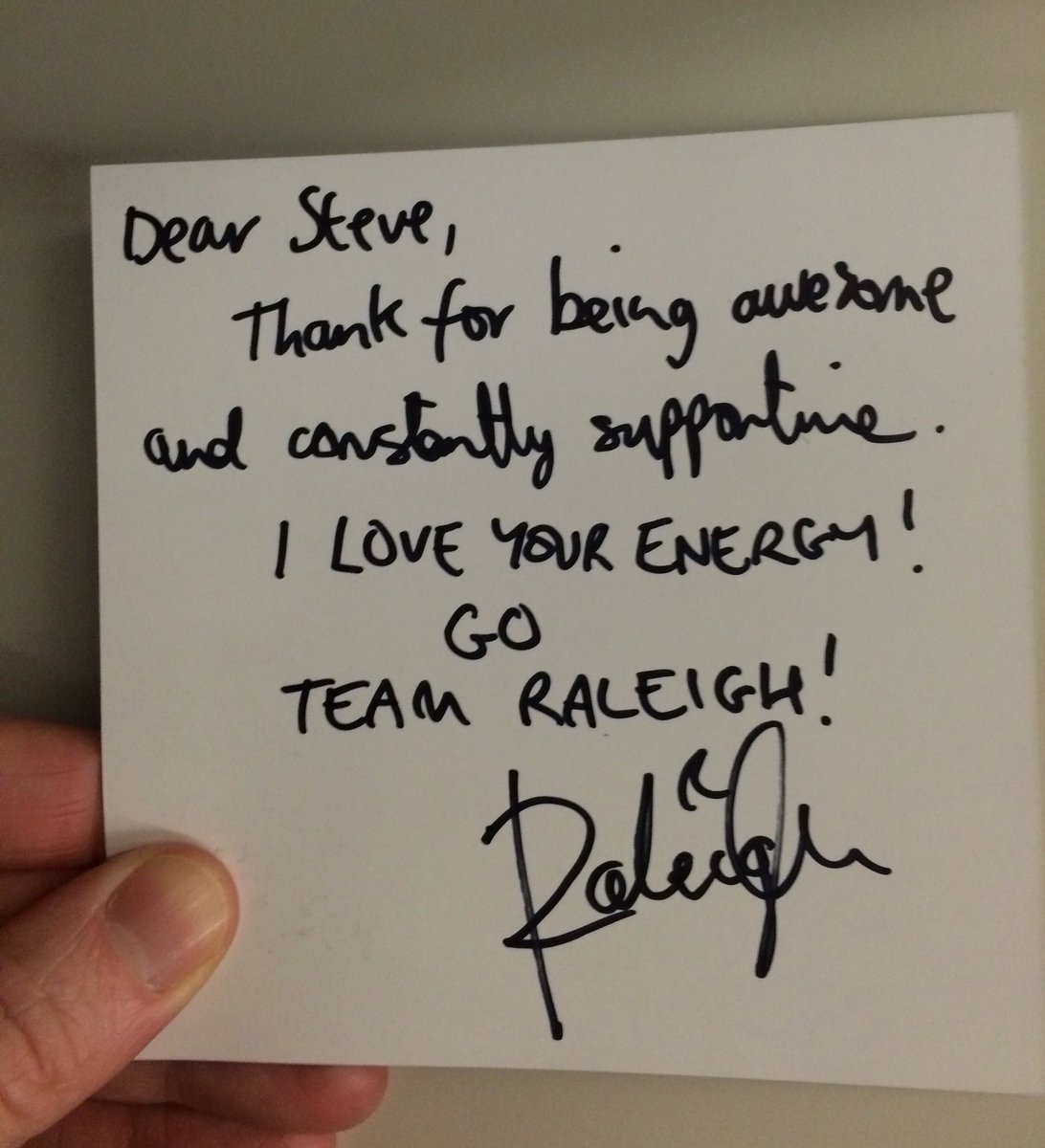 Team Raleigh Ritchie (@RaleighRitchie_)   Twitter