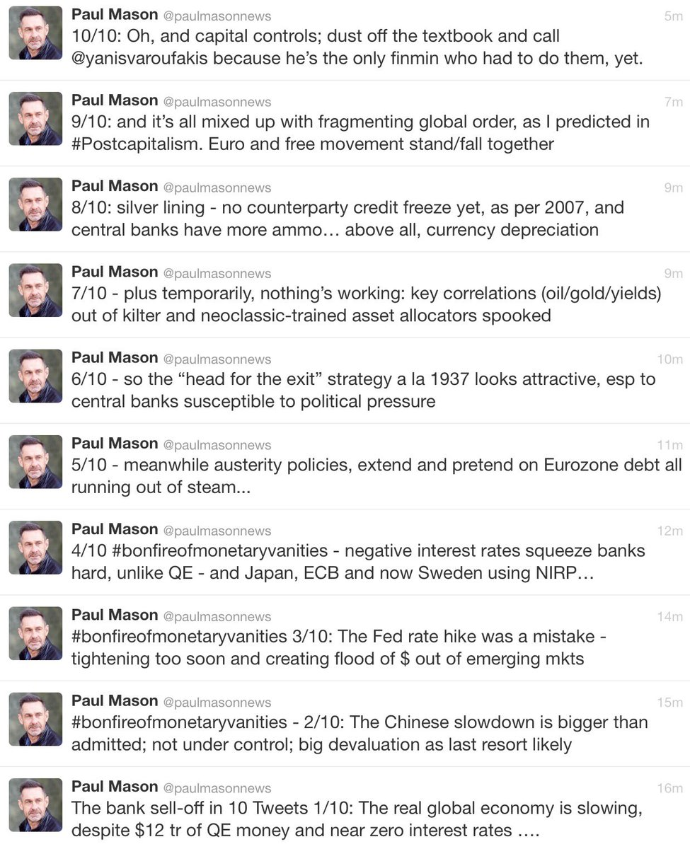 The bank sell-off in 10 tweets — @paulmasonnews https://t.co/F5cCFoI7gV