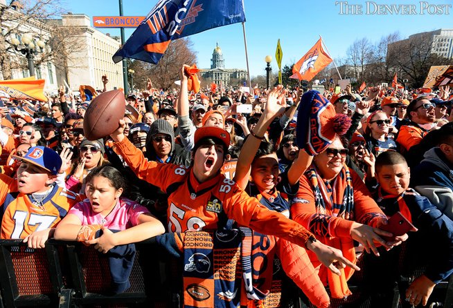 JUST IN: 24,152 Denver students played hooky to celebrate BroncosParade and SB50 victory