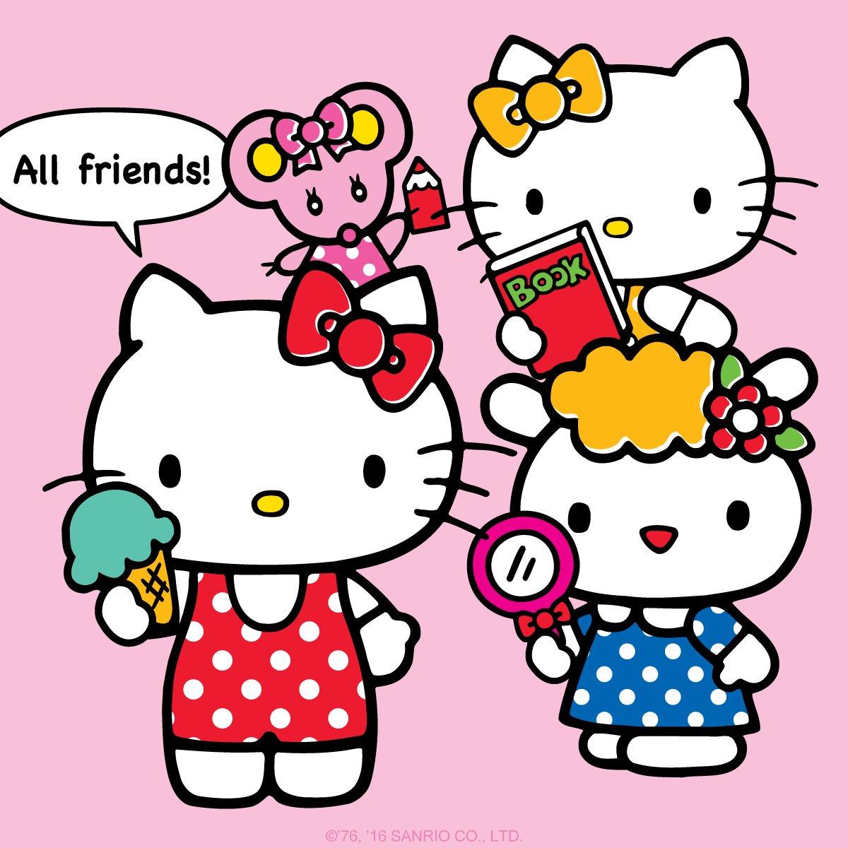Hello Kitty (@hellokitty) | Twitter  Hello Kitty (@h...