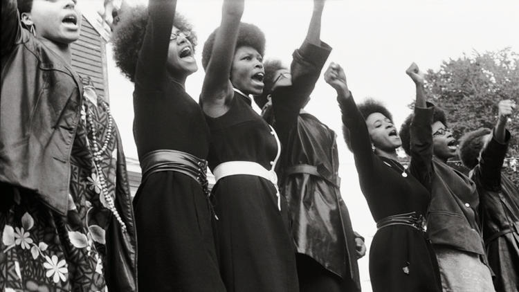 Black Panther documentary arrives in wake of Beyonce's Super Bowl performance