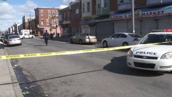 2 dead in Cobbs Creek shooting