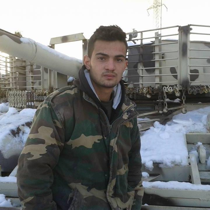 الوحش الفولاذي لدى قوات الجيش السوري .......الدبابه T-72  - صفحة 2 Ca9Uut5WEAEJxfa