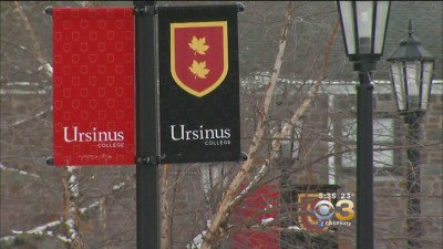 @UrsinusCollege College cancels classes for remainder of today and Friday