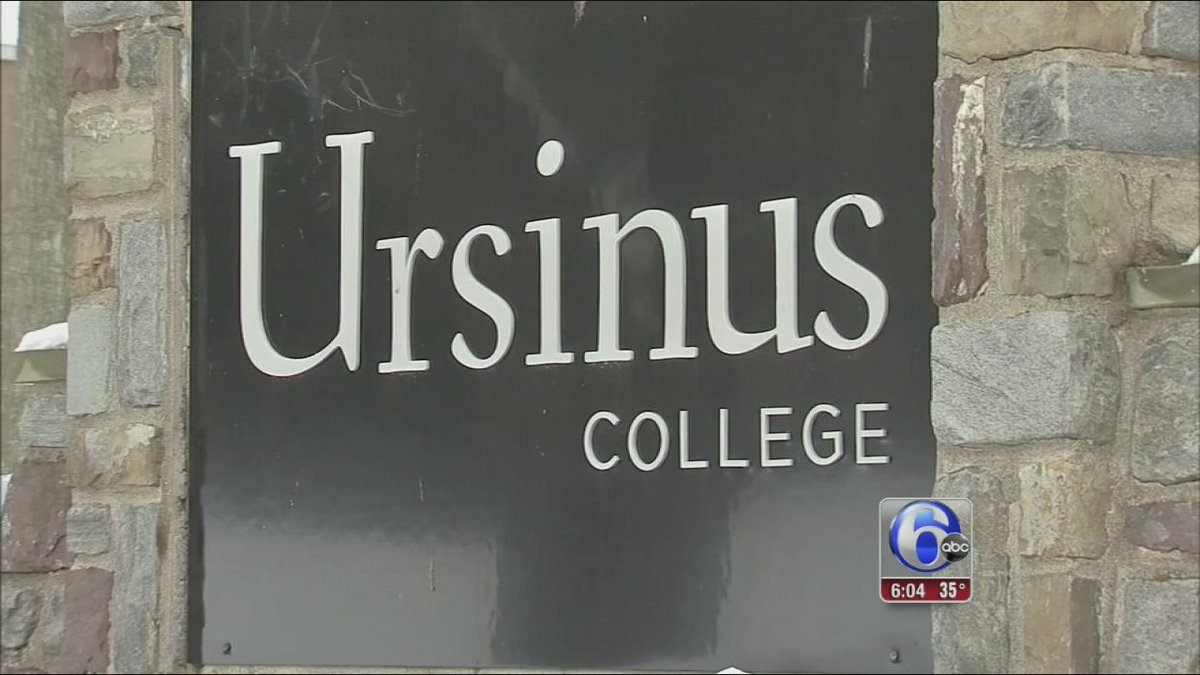 Ursinus College classes canceled remainder of Thursday, Friday after 153 fall ill