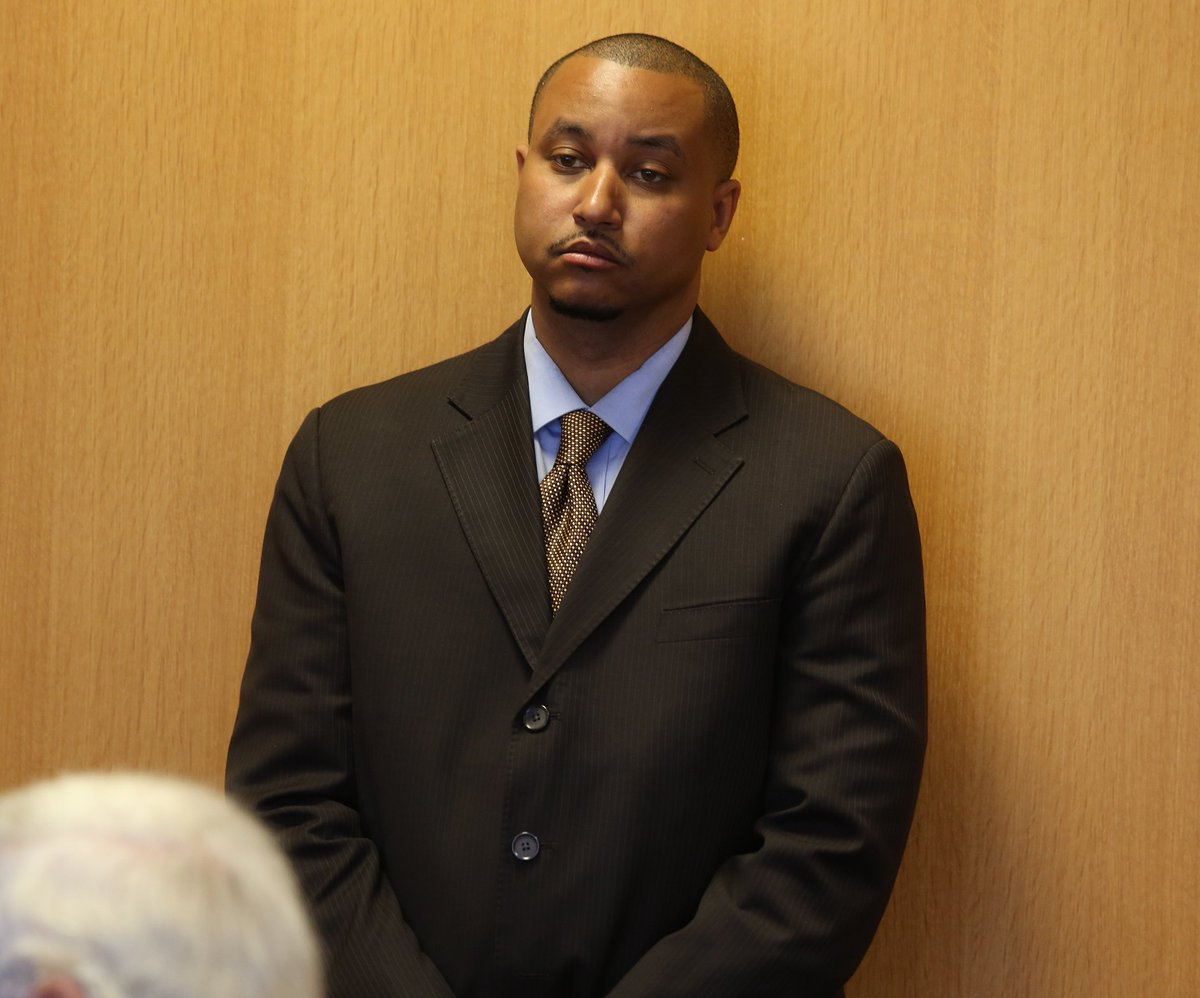 State Sen. Virgil Smith to resign as part of plea deal