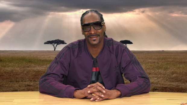 Cannabis connoisseur Snoop Dogg strikes deal with Smiths Falls pot producer