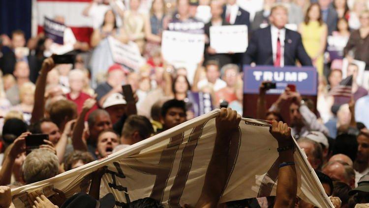 Carlos Santana, Zoe Saldana and other Latinos say Rubio and Bush belong to