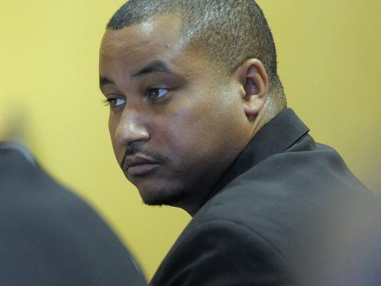 Sen. Virgil Smith to resign after shooting at ex-wife, asking for plea deal