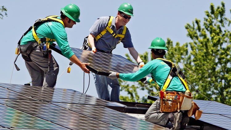 Solar City stock, already down more than 60% this year, continues to dive
