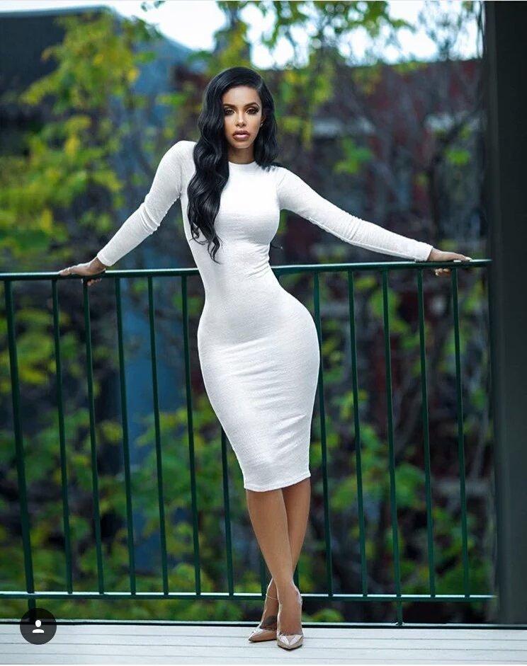 Who Did Yodit Yamene Body Fashion Nova And Forever 21 Model Pics