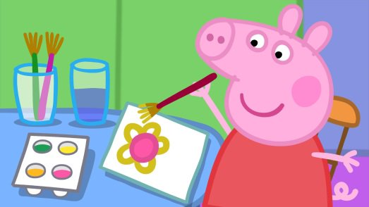 Peppa Pig Us On Twitter Your Little One Can Become An