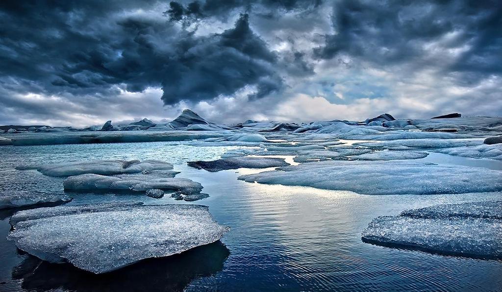 I segreti del Sistema Solare nascosti nei meteoriti dell'Antartide