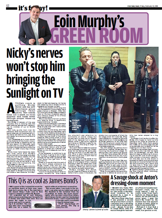 Nicky en The Irish Daily Mail [Scan] Ca9qKBZWIAAvZSt