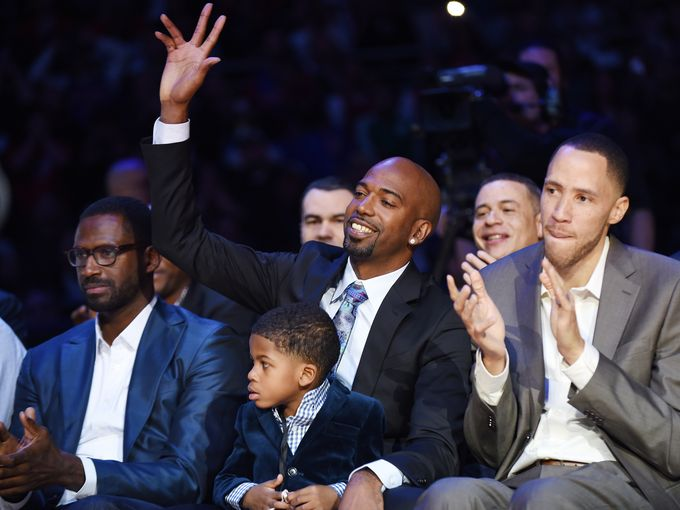 So whose jersey will the @DetroitPistons retire next? You might be surprised