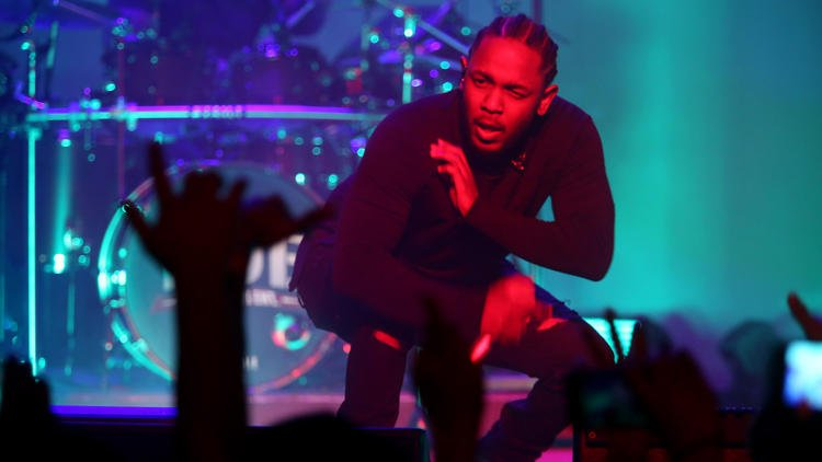 10 essential artists who helped Kendrick Lamar shape Grammy-nominated