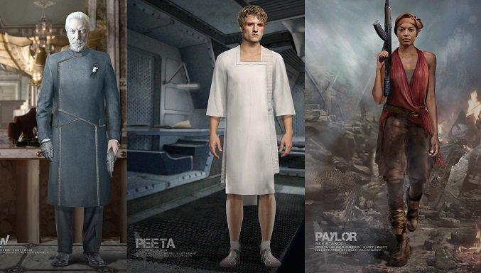 Nikoletta Skarlatos On Twitter Jenlawfilms Hgnewschannel Patinamiller Fierce Commander Paylor Amazing Costume Designers Kurt And Bart Mockingjay Part 1 2
