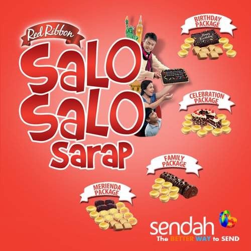 Sendah Philippines On Twitter Mas Masaya Pag Sama Sama Send