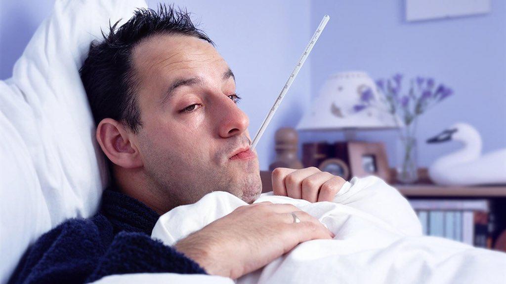 Influenza, 1,5 mln di italiani colpiti