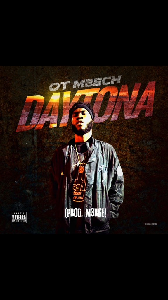 Go listen now @OTMEECH New single produced by me  https://t.co/xSMtJz5p82 https://t.co/WCCyKn3nq6