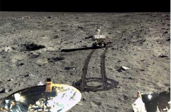Chang'e 3: Missione Cina sulla Luna, le prime immagini in HD
