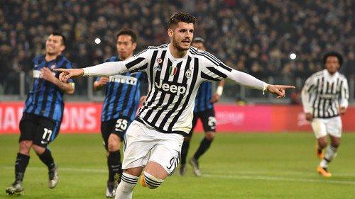 Inter-Juventus, ritorno di semifinale di Coppa Italia