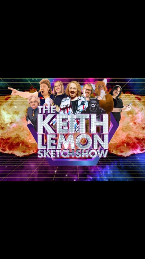 RT @Russellsbitch: https://t.co/nxeL0hs6yT omg!!! 2 days to go till new sketch show!!!!! @LeighFrancis @lemontwittor @KLSketchShow 😀😀😀xxx