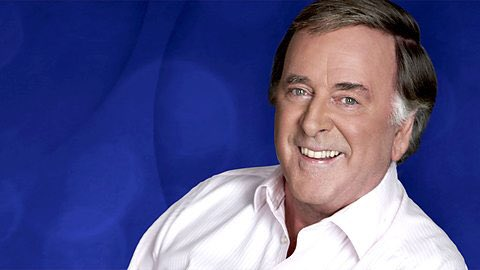 .@bbcradio2 are sad to announce Terry Wogan has died at the age of 77. There is a special tribute on air from 9am.