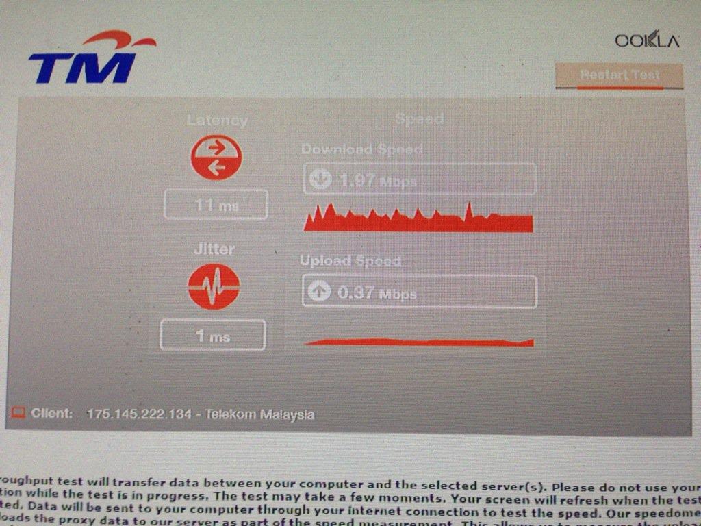Help Me Unifi On Twitter Marnisolano Kami Advise You Guna Link Speedtest Yang Kami Bagi Ya