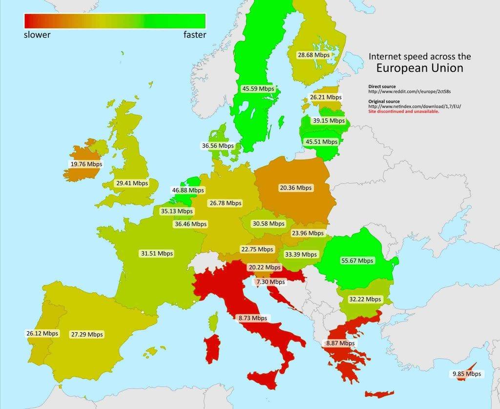 где больше всего в европе разводов вариантом использования