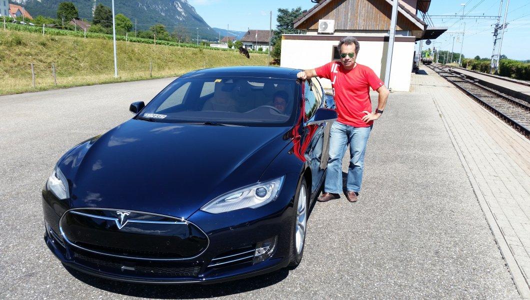 Tesla Twitter: Tesla Motors Canada (@Tesla_Canada)
