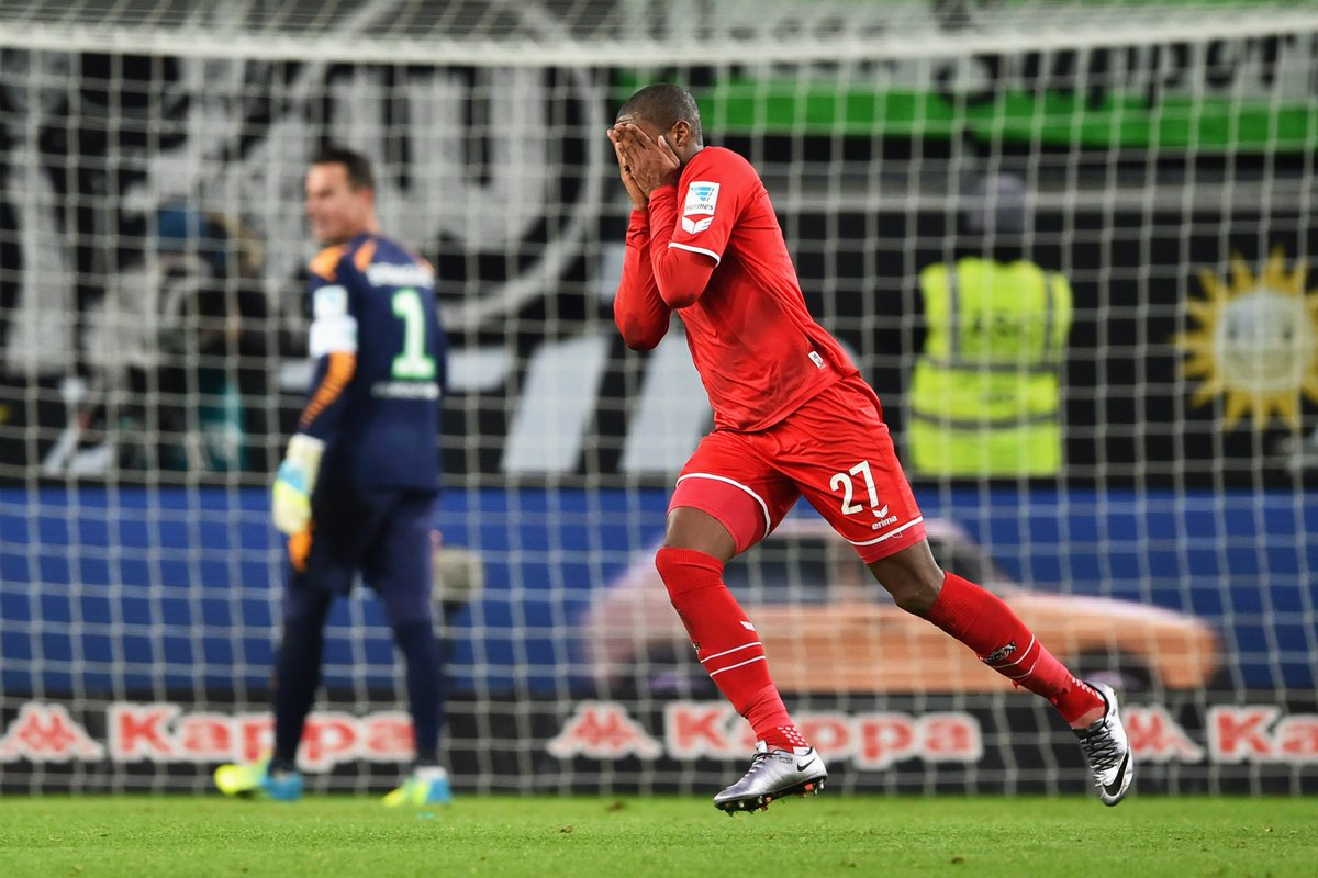 Video: Wolfsburg vs Cologne