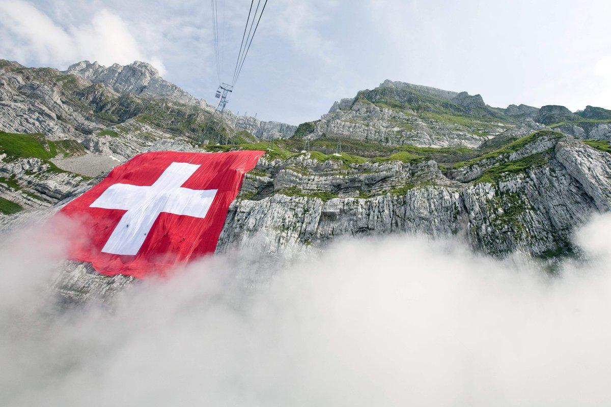 Готовый бизнес в швейцарии