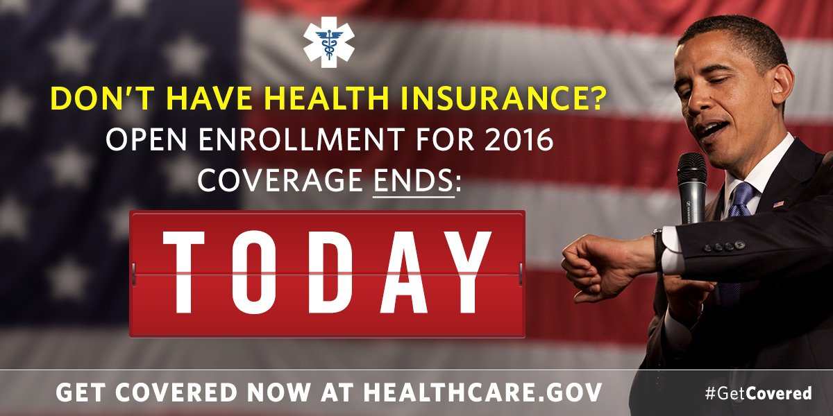 Thumbnail for Third year of ACA open enrollment shows big success