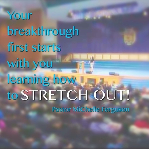 """This is your year. This is your time. This is your season...so stretch out!"" @MiChelleFergus_ #woficc https://t.co/OQHCDrw3Pn"