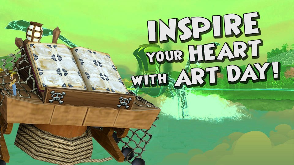 Pirate101 - January 2016 - GameScoops - Your Games Feed
