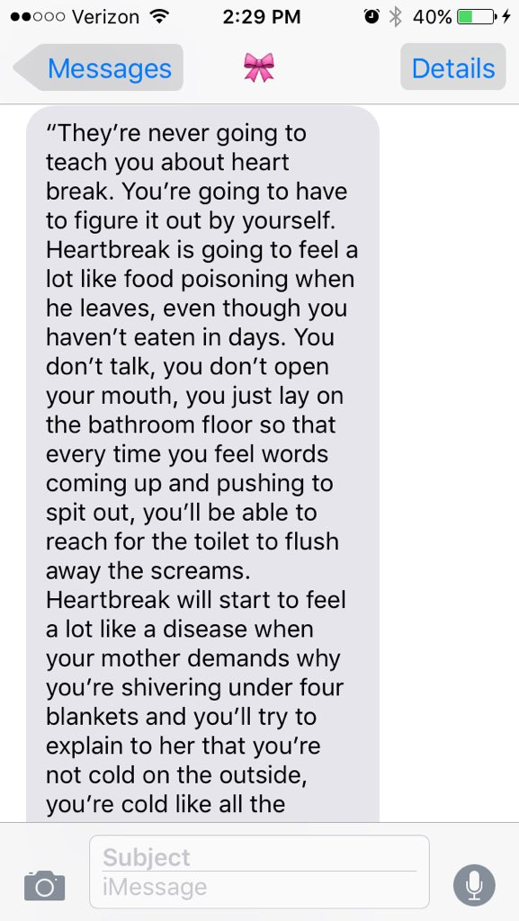 what to do if you re heartbroken