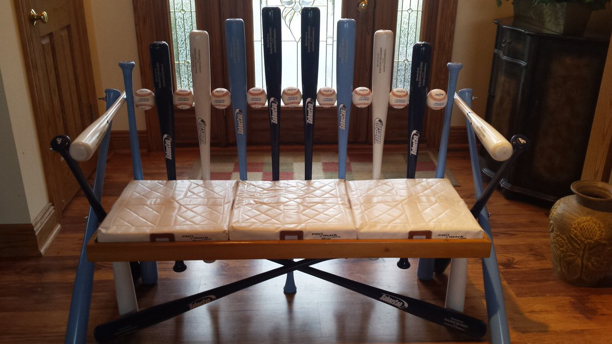 Outstanding Dalton Deckerd On Twitter Finally Finished My Baseball Bat Inzonedesignstudio Interior Chair Design Inzonedesignstudiocom
