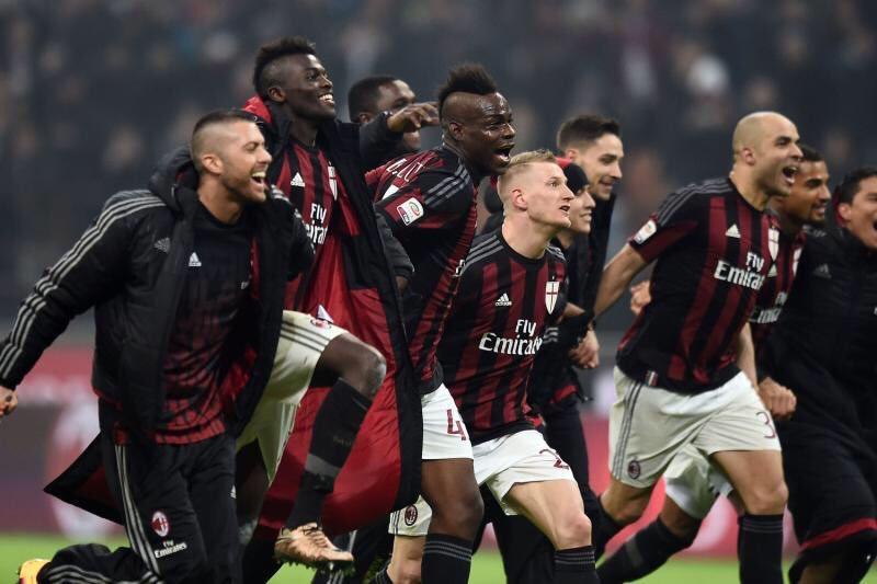 AC Milan vs Udinese, Skor AKhir AC Milan vs Udinese, Jadwal AC Milan vs Udinese, Prediksi AC Milan vs Udinese, AC Milan, Udinese