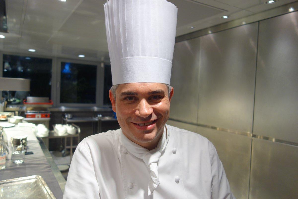 Il misterioso suicidio di Benoit Violier, chef piu' famoso del mondo