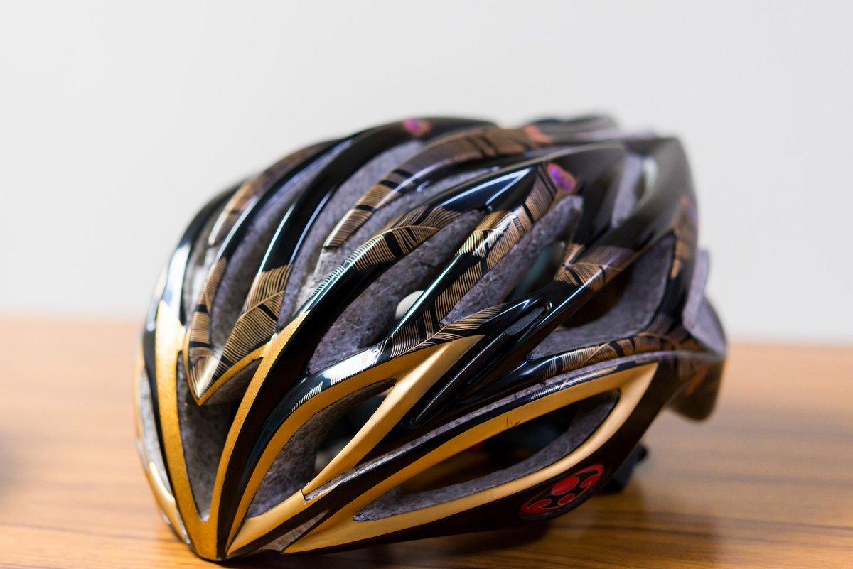 【すごい!!】ルーシーが一番驚いたのは、自転車のヘルメット☆ #漆器 #漆塗り #kabajikichi https://t.co/w3QCQqOyQe
