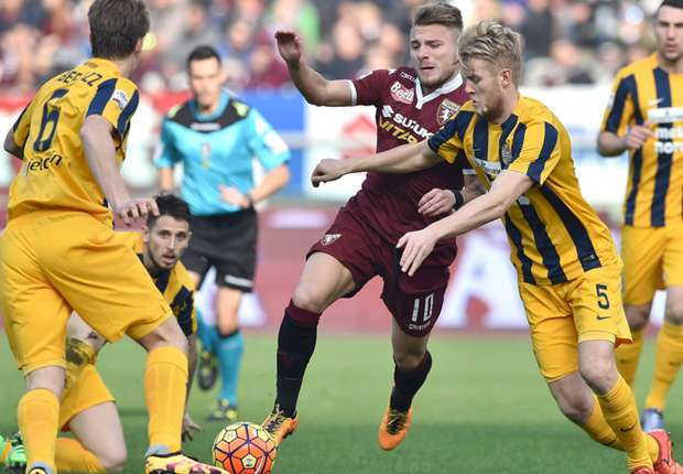 Video: Torino vs Hellas Verona
